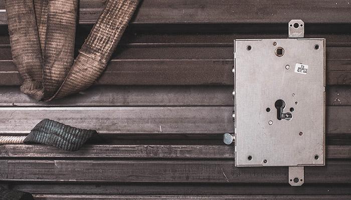 Le caratteristiche delle serrature di sicurezza